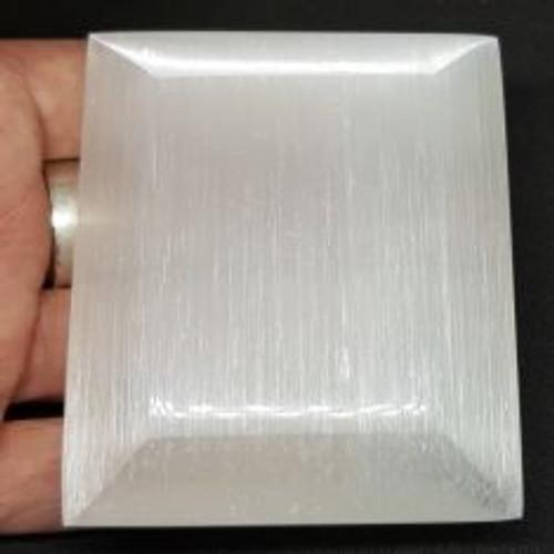 Selenite Energising/charging Plate 7x8cm