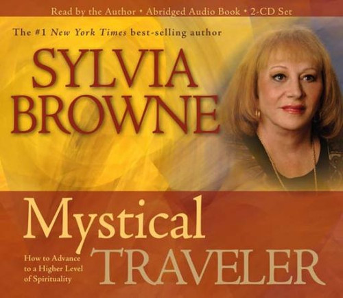 Mystical Traveller Sylvia Browne takes us on another incredible journey . . . this time presenting information about the Mystical Traveller. She explains the difference between Mystical Travellers and Mission Life Entities (those who have a mission in life); and goes into great depth about who they are, what they do, and even how to become one!  Combining factual research garnered in her trance mediumship with new insights from her spirit guide Francine, Sylvia guides us through the necessary steps to become more spiritual using the Eight Golden Keys and Seven Rays from God. She then takes us a step further and tells us how we can all choose to become either a Mystical Traveller or Mission Life Entity for God. This is a fascinating, in-depth study for anyone who wants to become more spiritual and join 'God's army'—that is, those who wish to spread positive energy rather than evil and negativity.