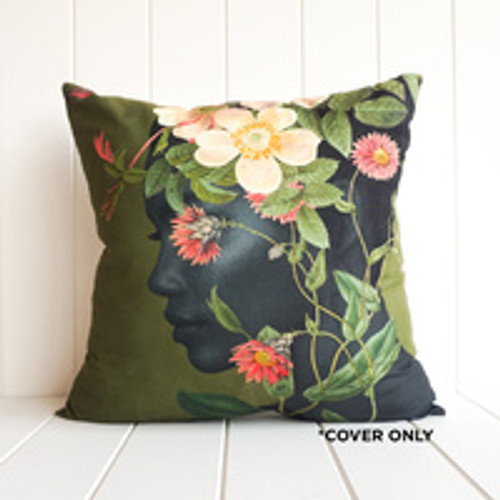 Cushion Cover Only 40x40cm
