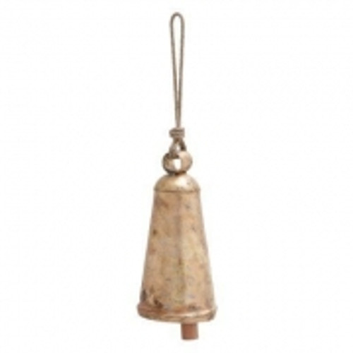 Cow Bell Cylinder Small Approx 18x 9.9cm
