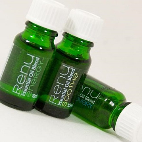 Renu E Oil Blends - Balance 100% pure essential blends. 10ml