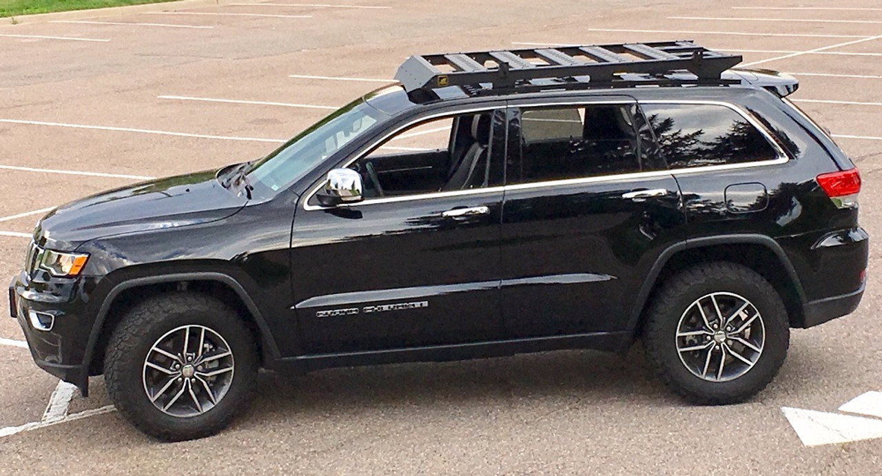 Roof Rack Grand Cherokee Wk2 2011 2019