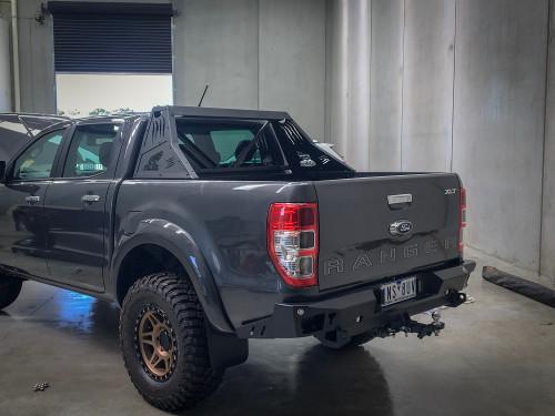 Ford Ranger Rear bar