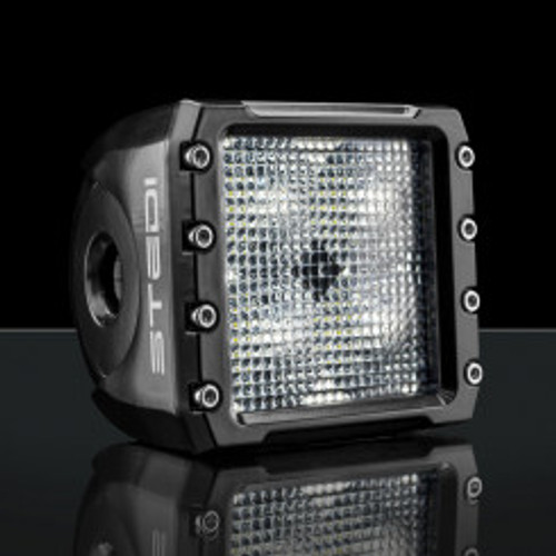 cube Diffuse light