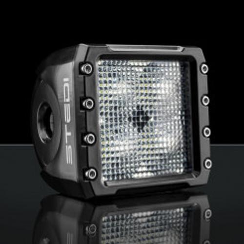 cube Diffuse light