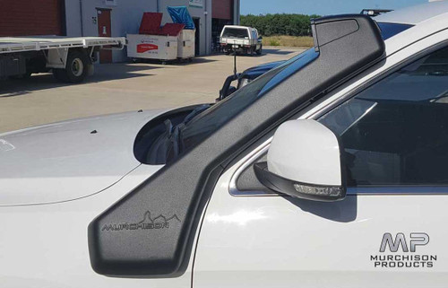 Wk2 Jeep Grand Cherokee Snorkel, Murchison Products