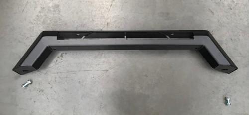 Stealth top hoop,