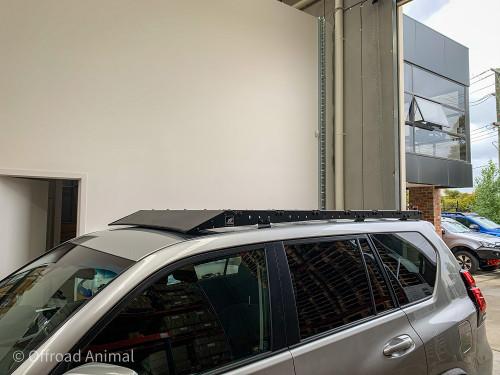 Toyota Prado 150 Scout Roof rack