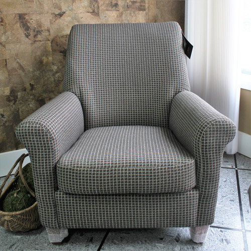 Justice Furniture Paxton Chair