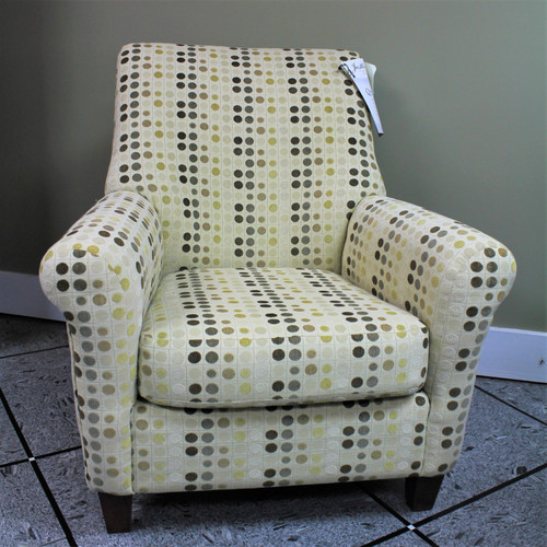 Justice Furniture Paxton / Miller Chair