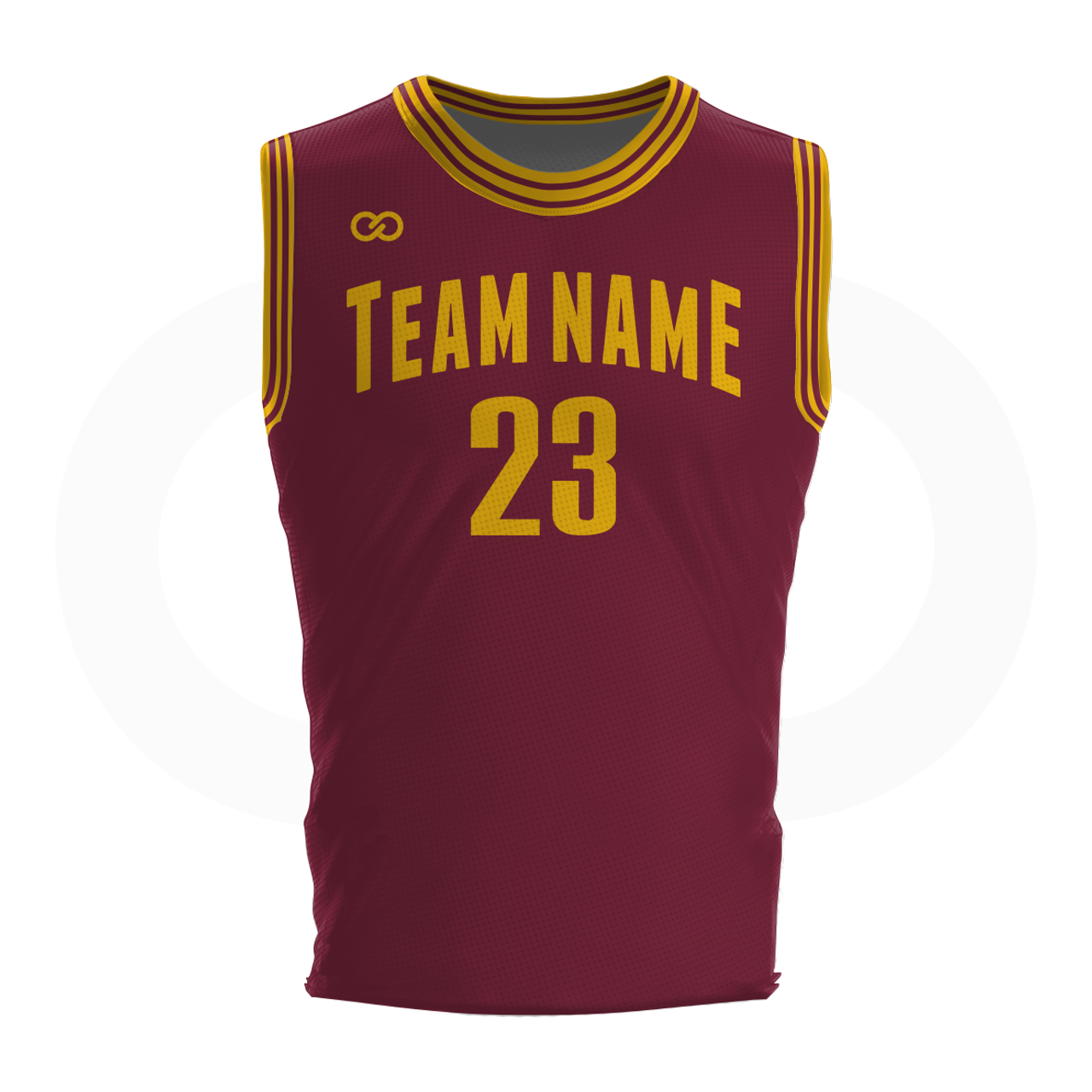 1c2c552b4e7 Cavs - Custom Basketball Jersey - Wooter Apparel