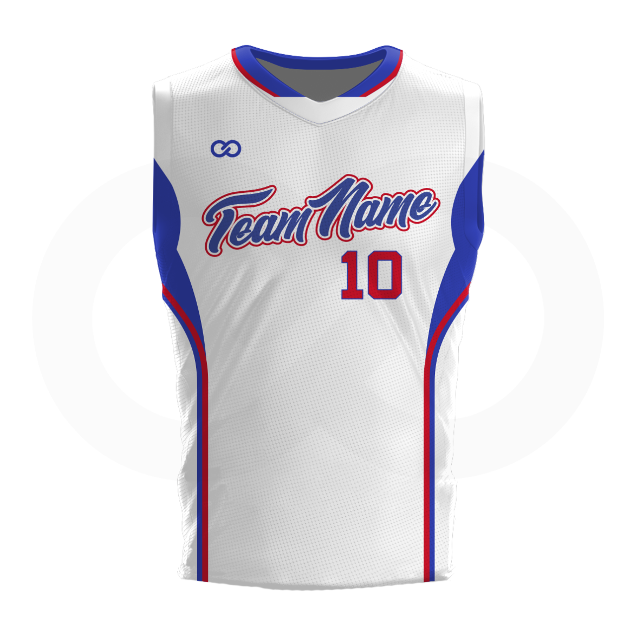a3dc505a2bb Clippers - Custom Basketball Jersey - Wooter Apparel