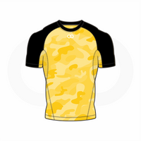 Gold Camo - Front
