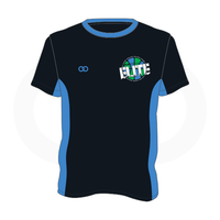 PA Elite Basketball Shooting T-Shirt (Option 1)