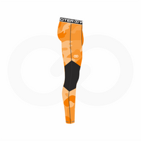Wooter Full Length Compression Pant