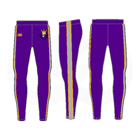 Tri City Kings Compression Tights