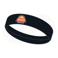 Hoops in the Sun Headband