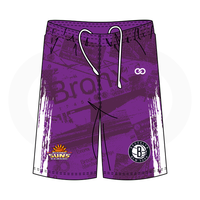 Hoops in the Sun 19U Shorts