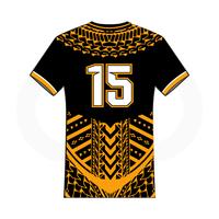 Club One Spartans Reversible Uniform