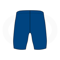 Mt Saint Michaels Academy Compression Shorts
