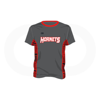 Cerritos Hornets Grey T-Shirt