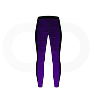 Tri City Kings Compression Leggings