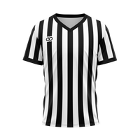 Referee V Neck Tee
