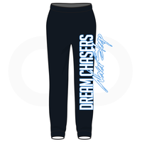 Never Sleep Track Pants