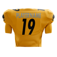Steelers Football Jersey