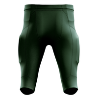 Football Pants - Green