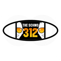 The Schmo 312 Sublimated Reusable Mask