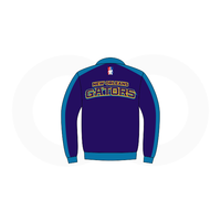 NOLA Gators Track Jacket