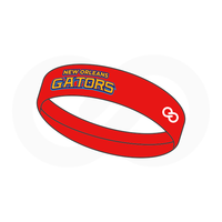 NOLA Gators Sweatband