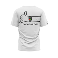 Scoop B 'You Can Make a Call' T-Shirt