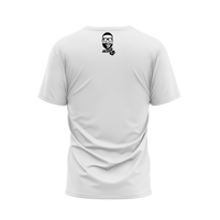 Scoop B Radio 'The Jawn!' White T-Shirt