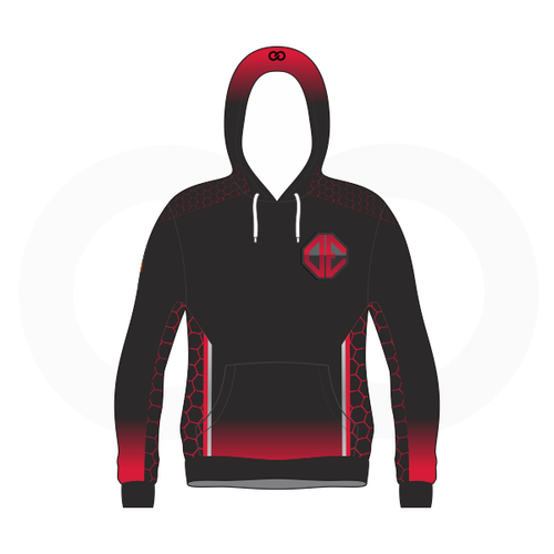 Stopde Basketball Hoodie (Option 3)
