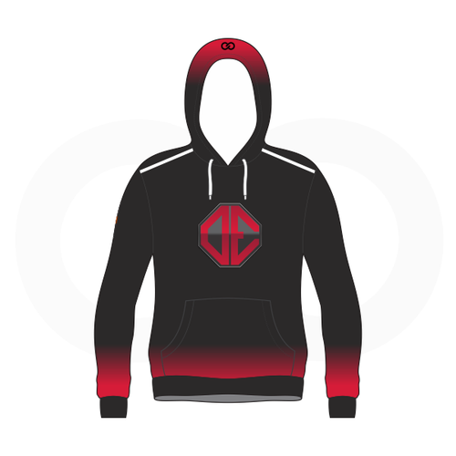 Stopde Basketball Hoodie (Option 4)