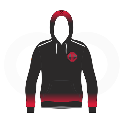Stopde Basketball Hoodie (Option 5)