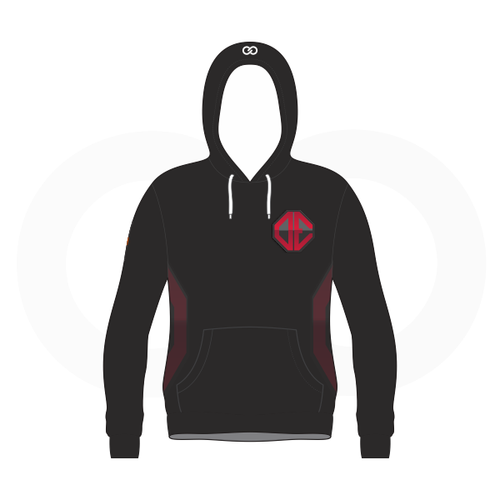 Stopde Basketball Hoodie (Option 6)
