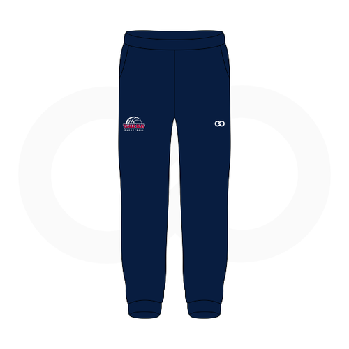 Tamar Slay Basketball  Sweat Pants