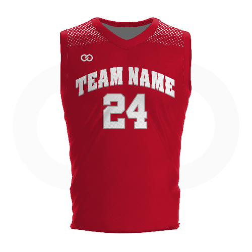 Badgers - Custom Basketball Jersey