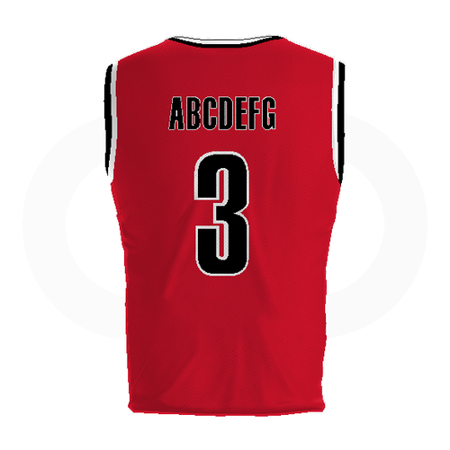Trailblazers - Custom Basketball Jersey