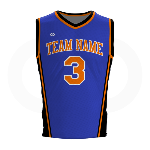 competitive price fc93c 810cc Miami Vice - Custom Basketball Jersey