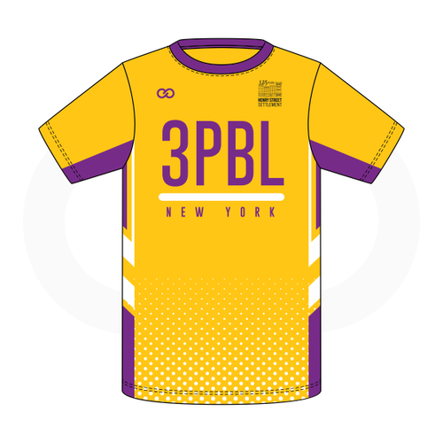 3PBL Lakers T Shirt