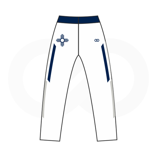 Storm Basketball Warmup Pants