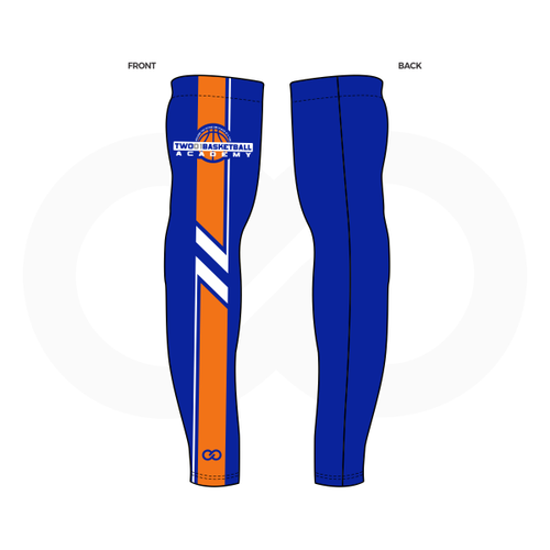 Two01 Basketball Compression Arm Sleeve