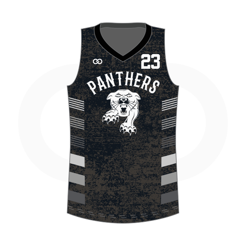 Club One Panthers Reversible Uniform