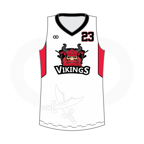 Club One Vikings Reversible Uniform