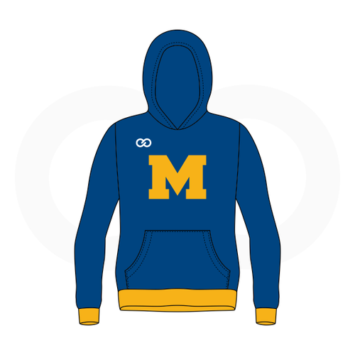 Mount St Michael Academy Hoodie