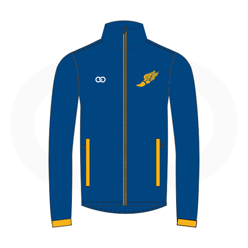 Mount St Michael Academy Warmup Jacket